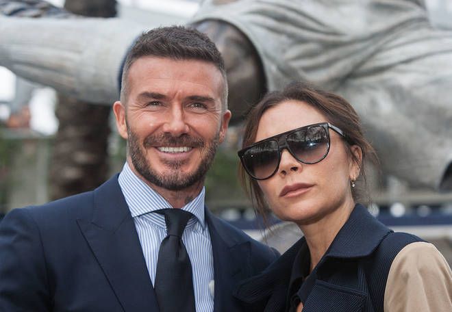 The Beckham's fashion brand has reversed its decision