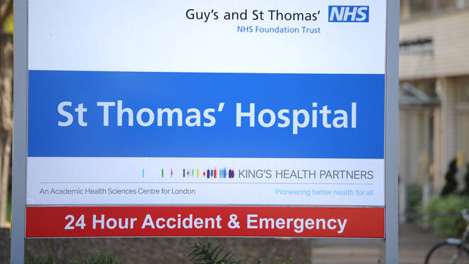 The potential treatment for Covid-19 would use plasma from recovered patients and will trialled by doctors at London's Guy's and St Thomas' hospital.