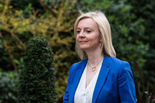 Liz Truss will open the talks on video call
