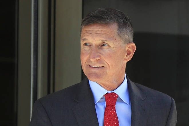 Charges have been dropped against Michael Flynn