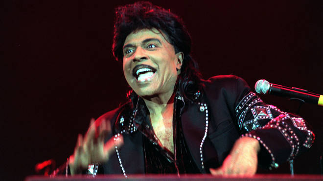 Rock and Roll legend Little Richard has died