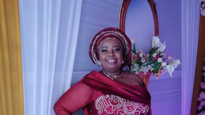Onyenachi Obasi, 51, had been working as a health visitor and nurse