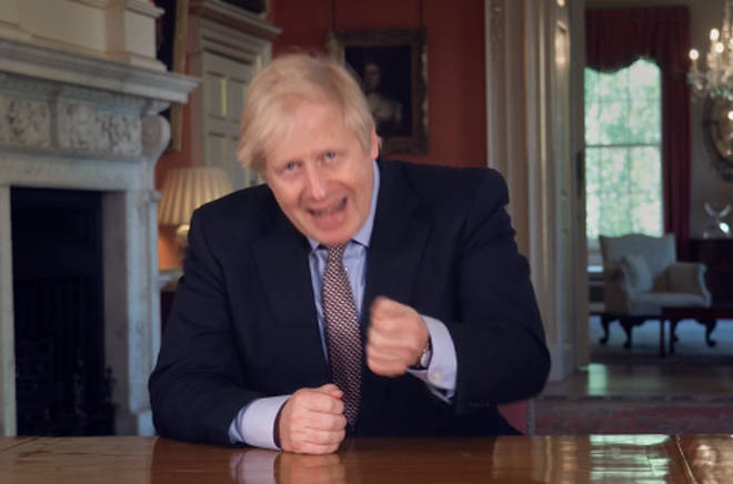 Boris Johnson will clarify the details of the new lockdown
