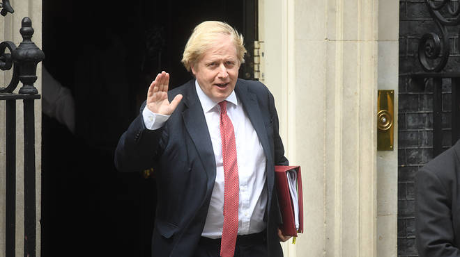 Boris Johnson is considering adopting the New Zealand social bubble approach