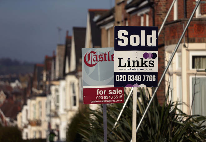 England's housing market is set to reopen with estate agents being allowed to resume house viewings