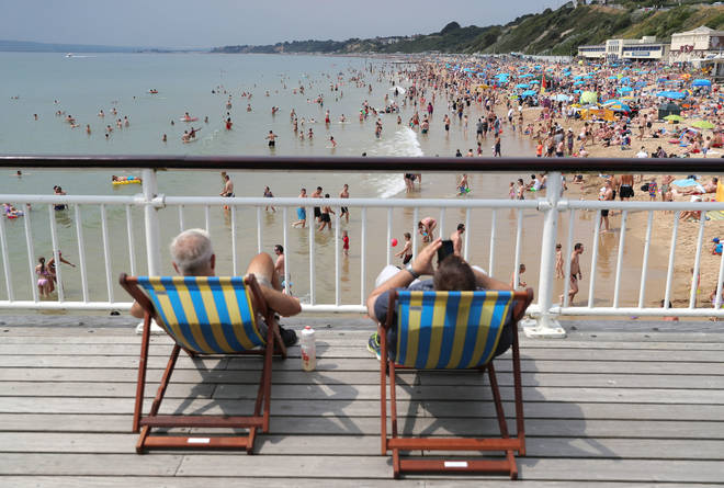 Rules for the over-70s have not changed and they must stay inside as much as possible