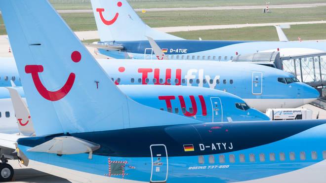 Tui plans to cut 8,000 jobs worldwide