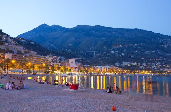 Will Brits be heading to a European beach this summer?