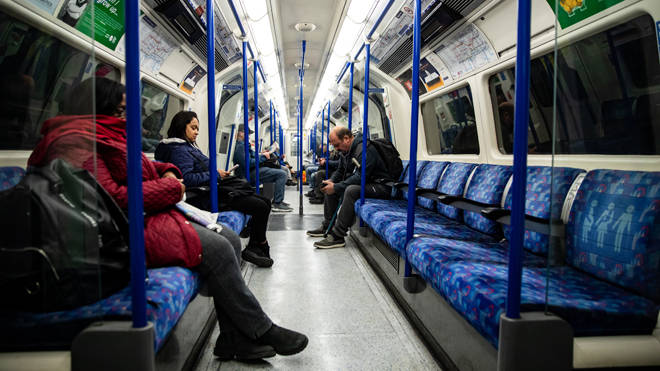 The government has given TfL an emergency £1.6bn cash injection
