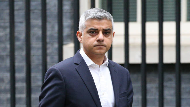 The Mayor of London hit out at the Government's TfL bailout