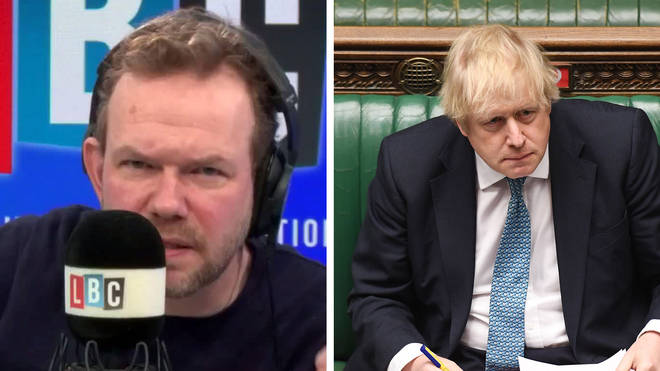 James O'Brien had an entertaining clash with caller who wanted teachers to trust the government