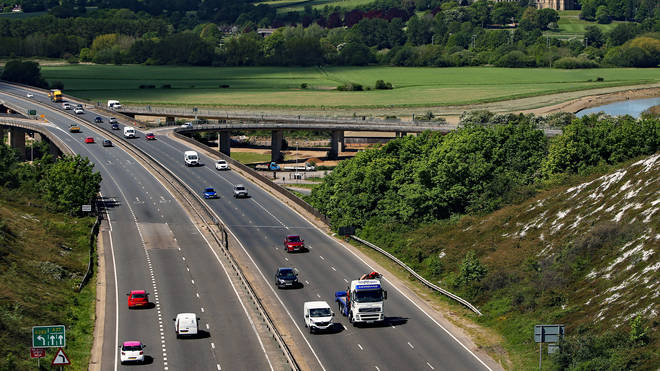 Nearly half of the journeys will be no more than ten miles long, the RAC poll suggests
