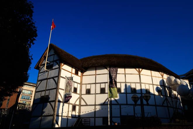 The Globe Theatre could close due to the coronavirus pandemic