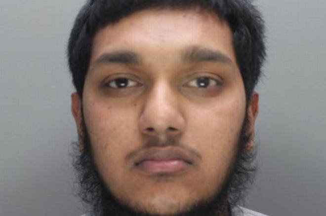 Mohammed Khan, 20, from Camden, London, admitted using the ongoing pandemic to target vulnerable people