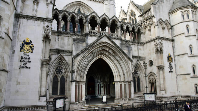 The case will be heard at the High Court on Tuesday