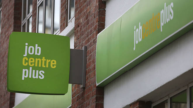 The Job Centre helps with Job Seeker's claims