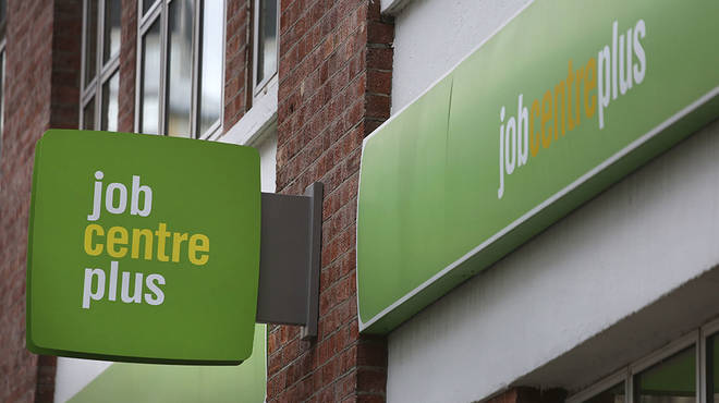 The Job Centre helps complete Jobseekers allowance claims