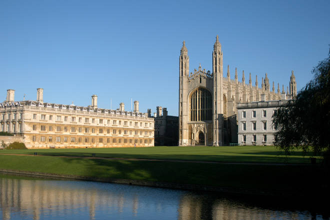Cambridge University has announced plans all lesson will be taught online for the next academic year