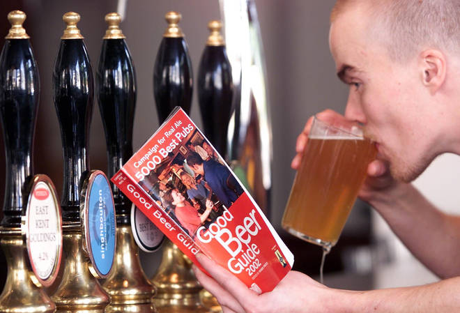 English pubs could reopen from July