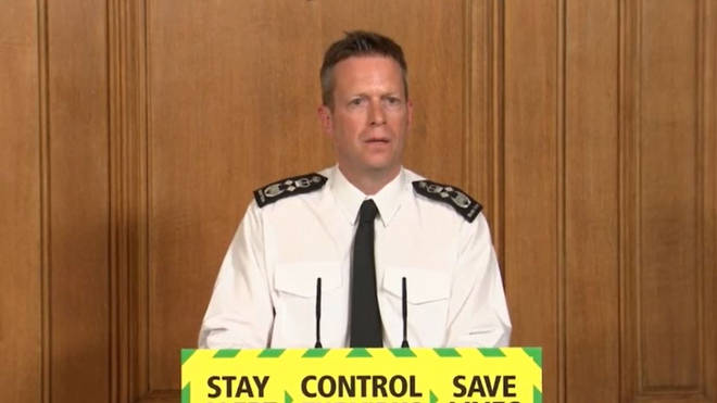 Paul Lincoln, Border Force director general, said spot checks would be carried out on the accuracy of quarantine forms