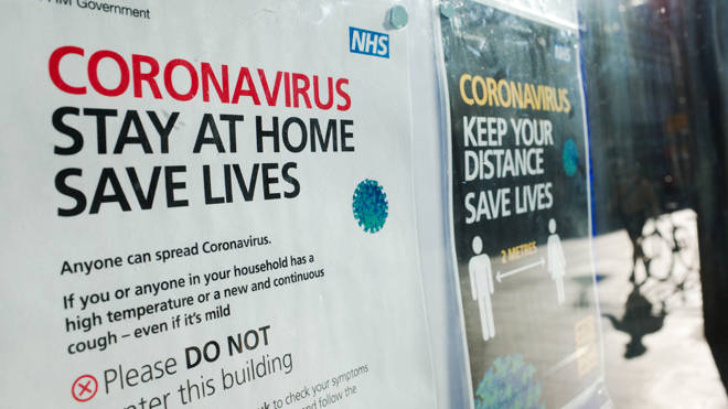 The UK has had its lowest number of covid-19 deaths for six weeks