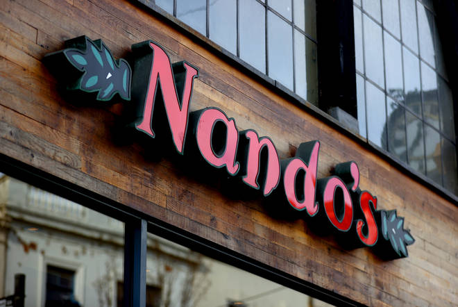 Nando's is opening some of their stores