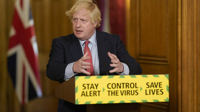 Boris Johnson is to face questions from senior MPs