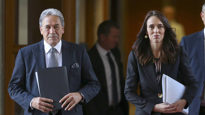 Deputy Prime Minister Winston Peters has called for lockdown to be lifted