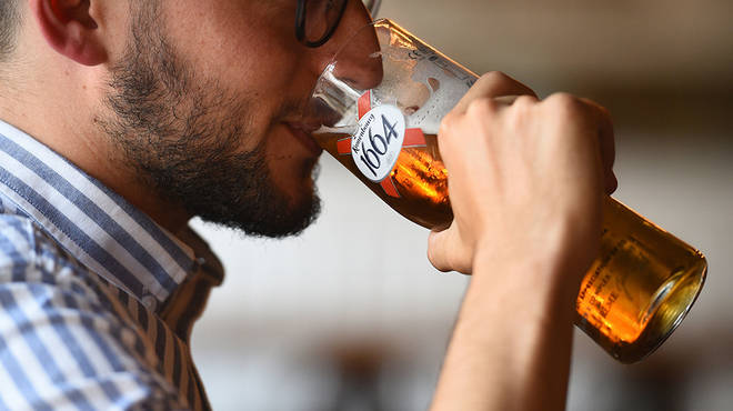 Pubs could open as early as June if social distancing measures are reduced
