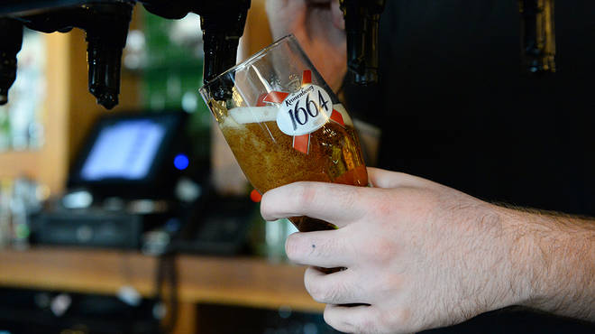 Pubs and bars are likely to the last sector to reopen following coronavirus