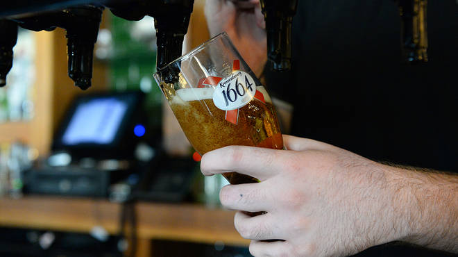 Pubs in the UK are getting ready to reopen for business following Covid-19