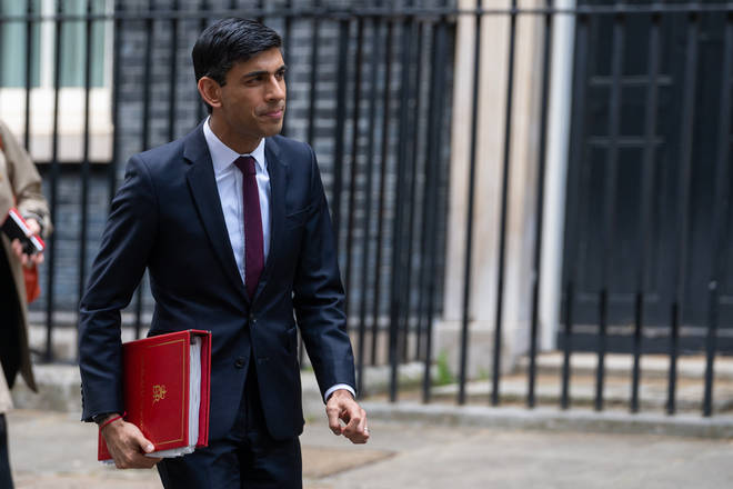 Chancellor Rishi Sunak is facing calls to extend the self-employment income support scheme