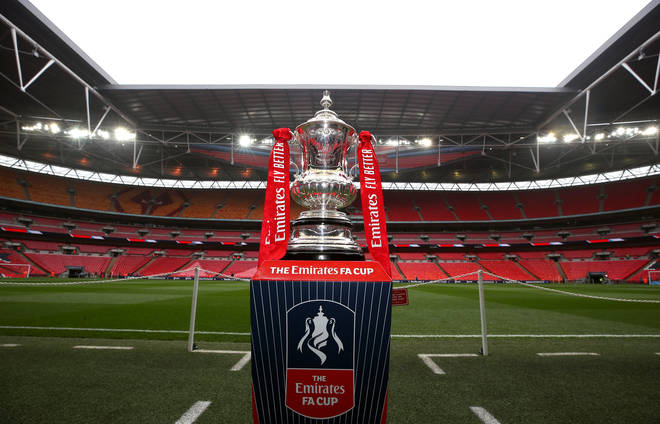 The announcement marks the restarting of professional football in the UK
