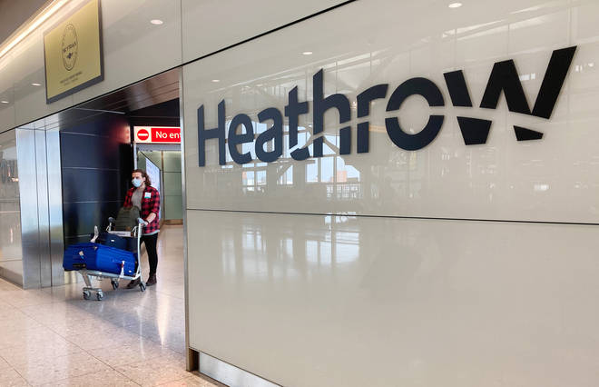 The Heathrow CEO warned of big job losses unless the government has an exit plan