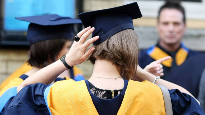 Virtual freshers' weeks could be held for new arrivals to university
