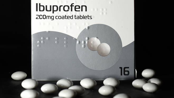Ibuprofen is being tested as a new coronavirus treatment