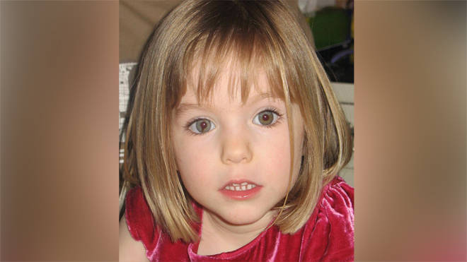 Police have identified a new suspect in the Madeleine McCann case