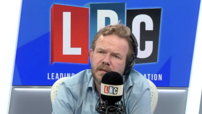 """""""I used to be a racist,"""" caller tells James O&squot;Brien"""