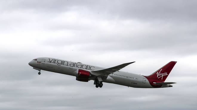 Virgin Atlantic to confirm more destinations by August