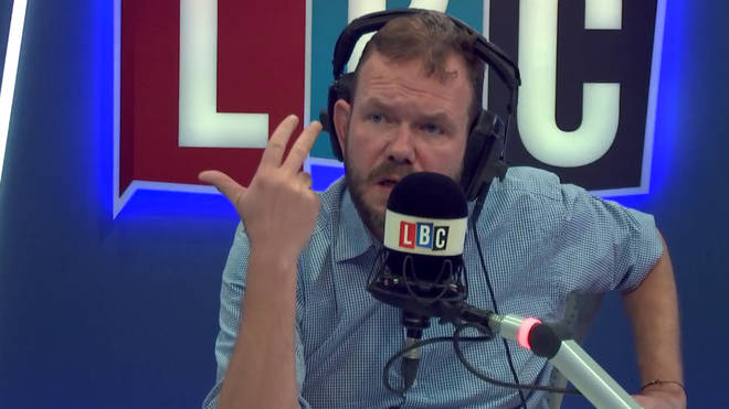James O'Brien said the most senior four Cabinet members think Brexit will be bad