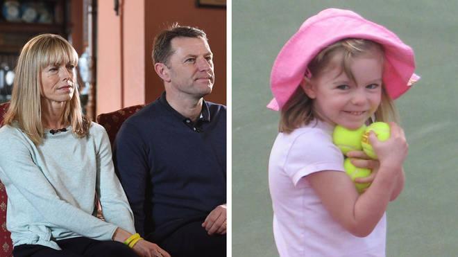 The spokesperson for Madeleine McCann's family spoke to Nick Ferrari