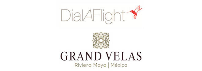 DialAFlight And Grand Velas