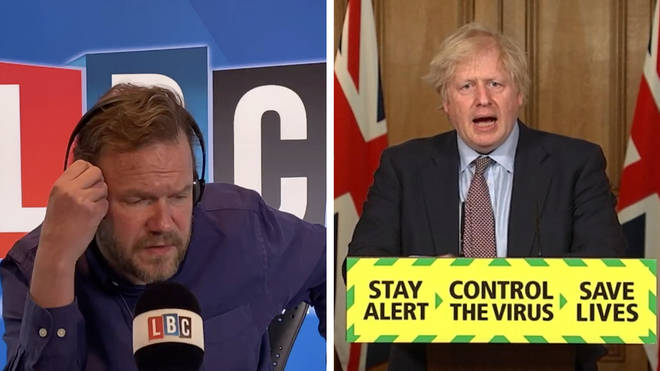 "James O&squot;Brien said people will ""defend"" the PM despite the death toll"