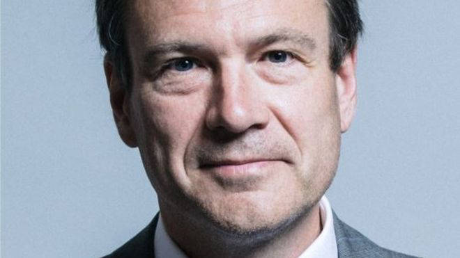 Isle of Wight MP Bob Seely broke lockdown rules a fortnight ago