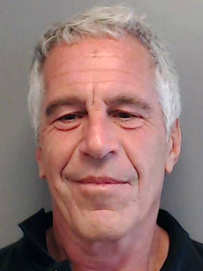 Jeffrey Epstein took his own life in his prison cell while awaiting trial for sex trafficking charges