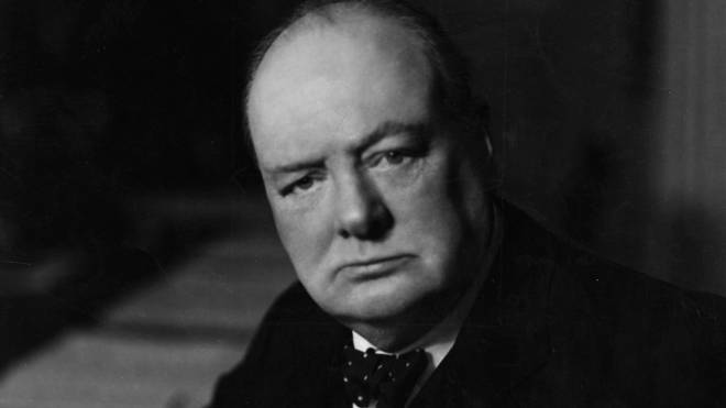 Winston Churchill is remembered in the UK as a great wartime leader, but has a different legacy in other parts of the world