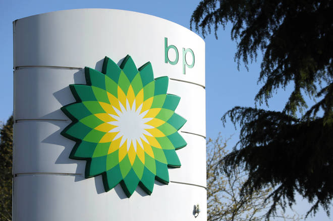 BP will be cutting 10,000 people from its workforce this year