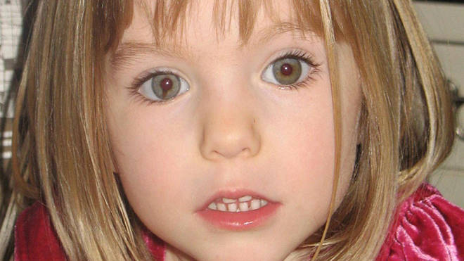 """German prosecutors say they have """"some evidence"""" that Madeleine McCann is dead"""