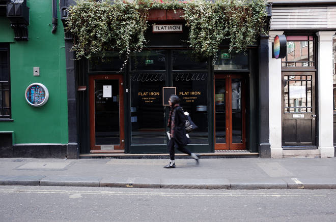 Pubs are unlikely to be open 'until July'