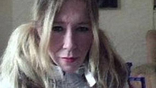 Sally Jones was killed by a drone strike